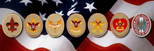 Image result for scouts bsa rank advancement